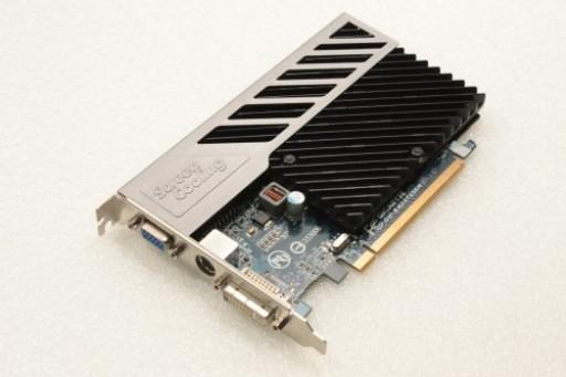 Gigabyte ATi Radeon HD 2400 XT 256MB DVI VGA PCI-e Graphics Card GV-RX24T256H