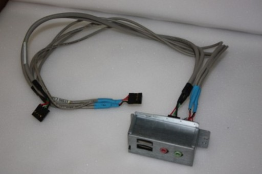 Acer Aspire T180 USB Audio Board & Cables 4S417-002-GP