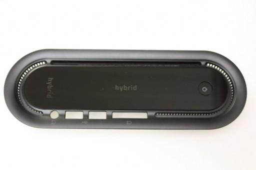 Dell Studio Hybrid Front Fascia Bezel X953C