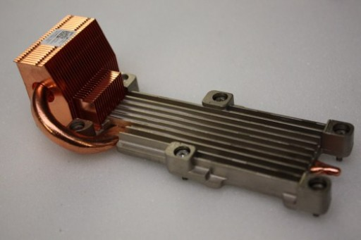 Dell Studio Hybrid CPU Heatsink N860C