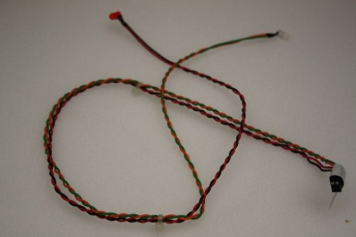 Acer Aspire T630 LED Lights & Cables S.4S387-001