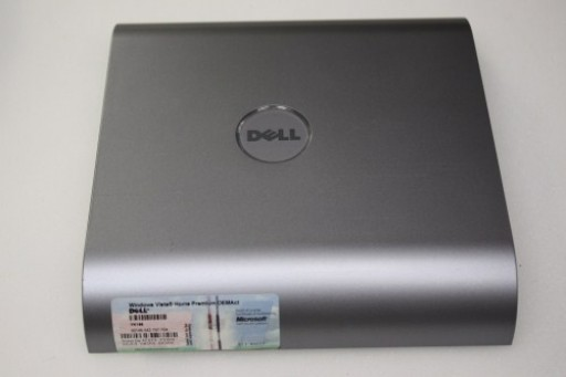 Dell Studio Hybrid Case Side Door Cover X971C