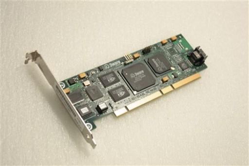 3ware 2x SATA Port PCI-X Card Raid Controller 700-0121-03 B