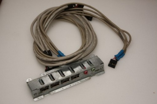 Acer Aspire M5100 USB Audio Panel & Cables