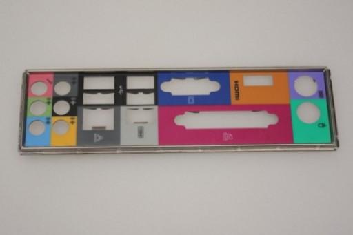 Acer Aspire M5100 Mothebroard I/O Plate Shield