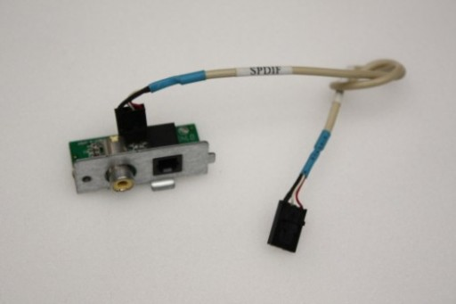 Acer Aspire M5100 Optical Audio Board DB-865M02-A
