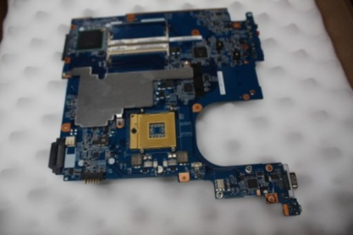 Sony VAIO VGN-N Series Motherboard MBX-160 A1217327A