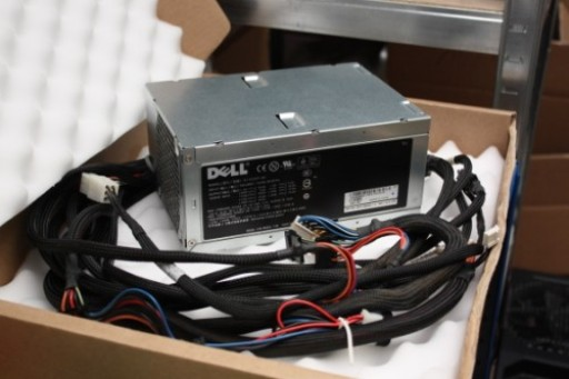 Dell N1000P-00 XPS 720 1000W PM480 0PM480 PSU Power Supply