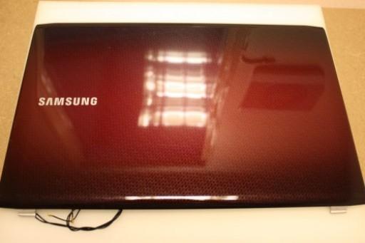 Samsung R730 LCD Top Lid Cover BA75-02511B