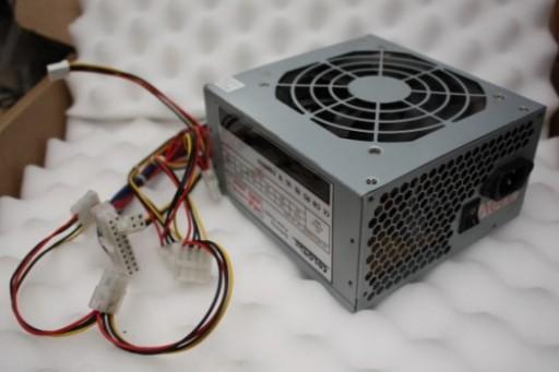 Colorsit 400U ATX ATX12V 400W PSU Power Supply