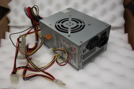 Win Power ATX-400 ATX ATX12V 400W PSU Power Supply