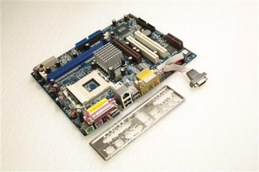 ASROCK K7S41GX USB DRIVERS FOR WINDOWS 10