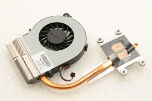 HP G62 CPU Heatsink Cooling Fan 595832-001