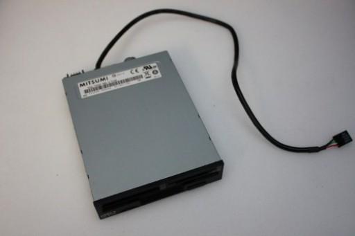 "Asus Vintage AE1 Mitsumi 1.4"" FDD Floppy 7 in 1 Card Reader FA404M"