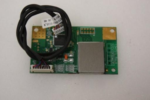 Sony Vaio VGC-LA2 All In One PC RF Receiver Board Cable VGP-WRC3 147942431