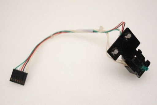 HP Compaq Power Button & LED Lights 387727-001