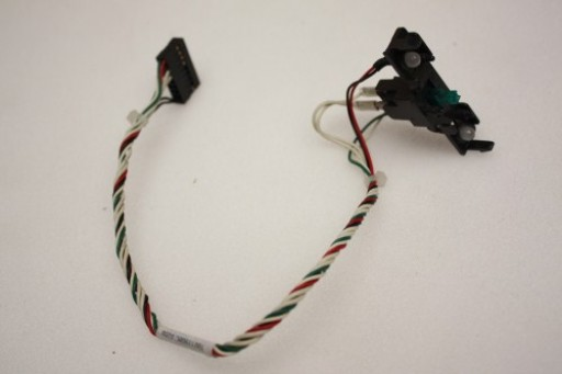 HP Compaq Power Button Switch & LED Lights 174682-002