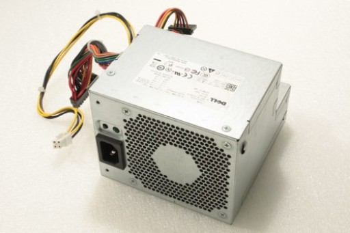 Dell OptiPlex 760 780 DT 255W PSU Power Supply N249M 0N249M AC255AD-00