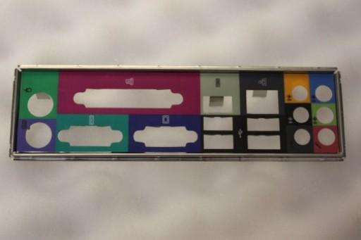 Acer Aspire 1610 I/O Plate Shield