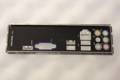 Dell Inspiron 580 I/O Plate Shield