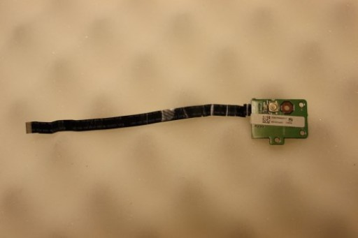 HP Pavilion dv6000 Power Button Board Cable DAAT8ATH8B6