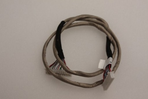 Sony Vaio VPCL11M1E All In One PC Power Button Cable 356-0101-6150_A