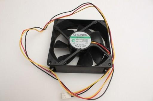 Acer Aspire T630 M3641 M5100 M3100 Power FG Case Fan Sunon KDE1209PTV3