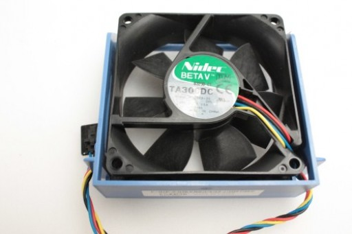 Dell Precision 690 HDD Hard Drive Fan HD445 CD674