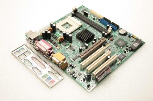 Biostar M7VIQ Socket 462 AGP Motherboard