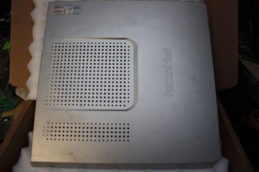 Packard Bell iMedia 2326 AIO J2412 X2415 Side Door Panel Cover Case