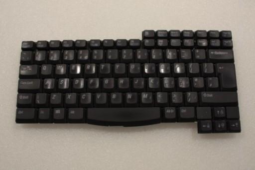 Genuine Dell Latitude CPi D300XT Keyboard V402 1013D 01013D