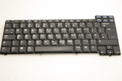 Genuine HP Compaq nc6000 Keyboard 332948-031