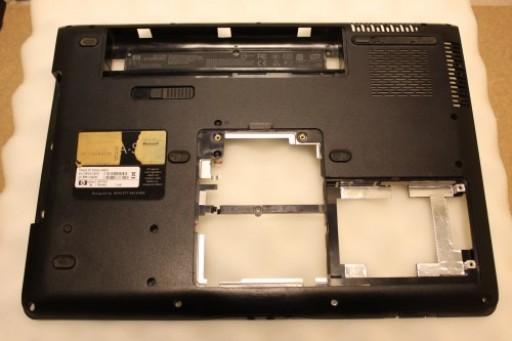 HP Pavilion dv6000 Bottom Lower Case 432921-001