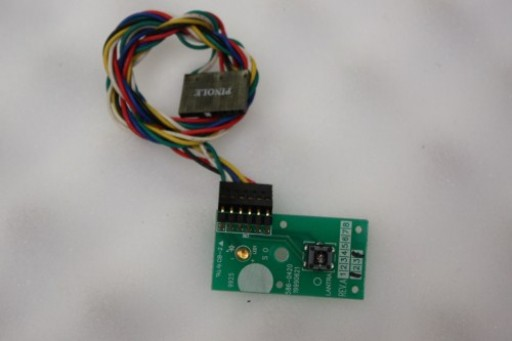 eMachines 170 Power Button LED Light Board Cable