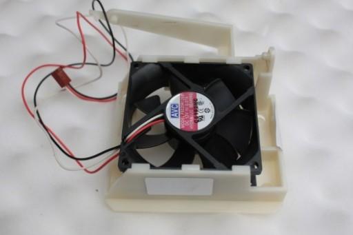 Fujitsu Siemens Scaleo T Case Fan F8025R12EB