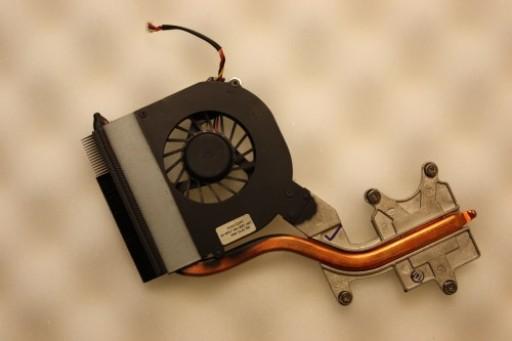 Acer Aspire 5535 CPU Heatsink Fan 60.4K817.001