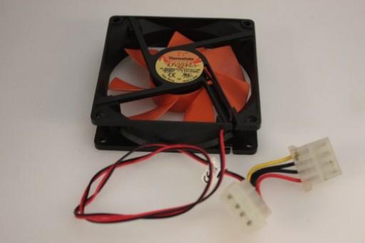 Thermaltake PC Case Cooling Fan TT-9025A A9225L12S 92x25mm