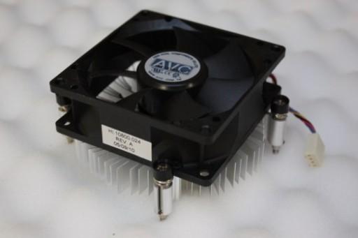 eMachines EL1330 CPU Heatsink Fan Socket LGA775 HI.10800.024