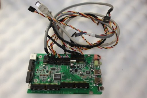 Acer Aspire G600 USB Audio Board Cables MS-6965