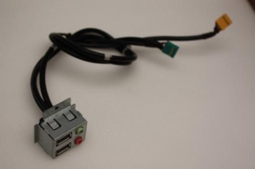 Dell Inspiron 560 USB Audio Board 0G262N G262N