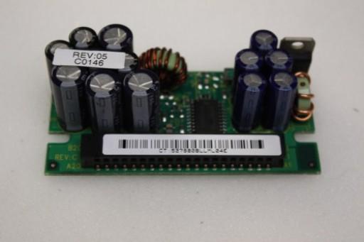 HP Compaq ProLiant ML370 VRM Voltage Regulator Module Board 157825-001