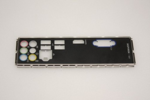 Dell Inspiron 560 Motherboard I/O Plate Shield V76101