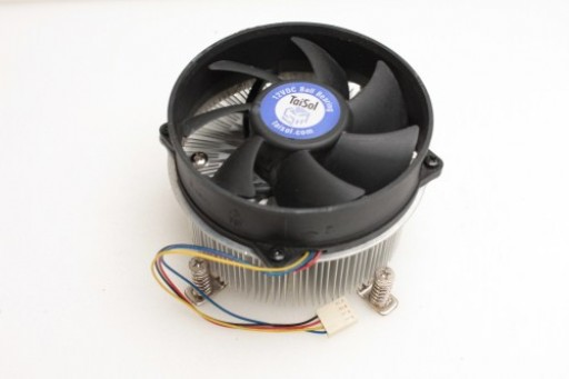 HP Pavilion Media Center PC M1190.UK CPU Heatsink Fan Socket 775