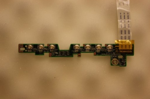 Dell Vostro 1400 Media Button Board Cable 08G20EA35005DE