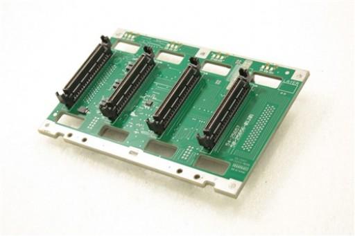 HP Compaq AlphaServer DS20E HDD Riser Control Board 54-25657 50-25656-01J01