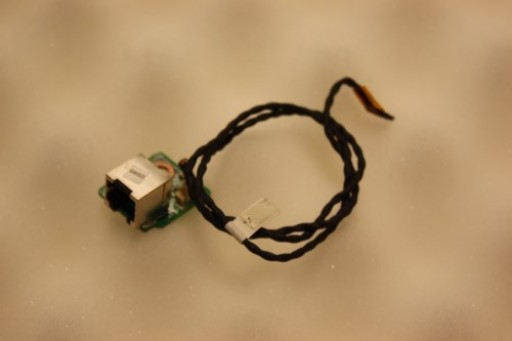 Dell Vostro 1400 Modem Port Socket Cable 08G20EA31001DE