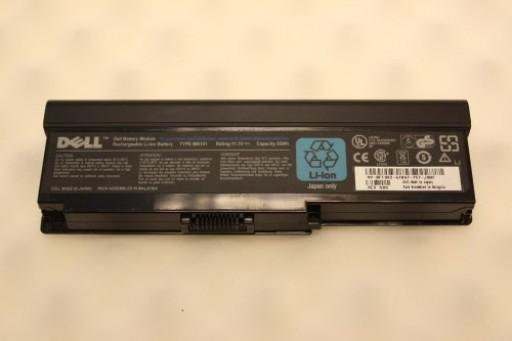 Genuine Dell Vostro 1400 Battery FT092 0FT092 MN151