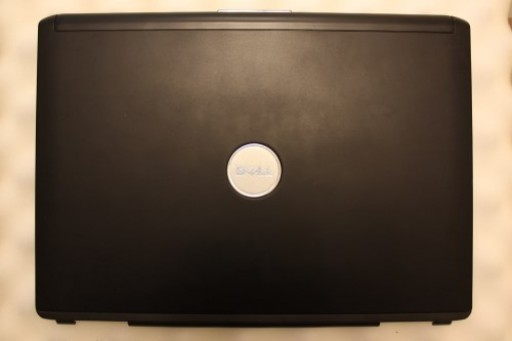 Dell Vostro 1400 LCD Top Lid Cover WY781 0WY781