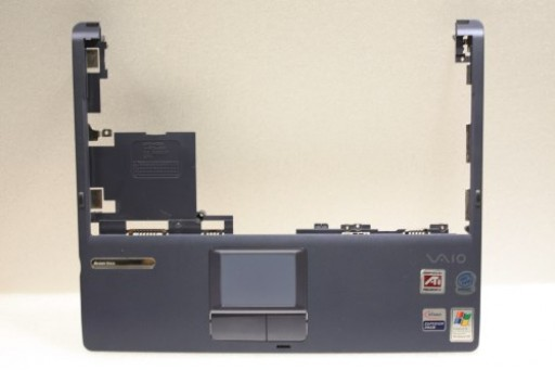 Sony Vaio PCG-FR415B Palmrest Touchpad 4-673-856
