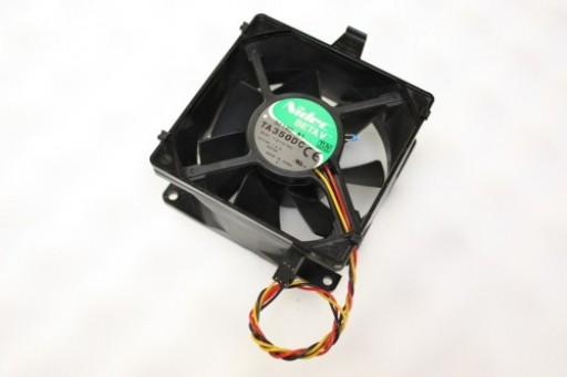 Dell Precision 650 Workstation Case Cooling Fan 2W709